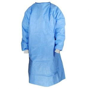 Surgical Gown AAMI Level 3