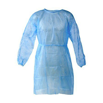 ISOLATION GOWN AAMI LEVEL 2