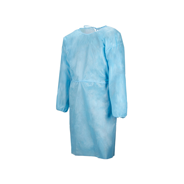 Isolation gown level 2 AAMI
