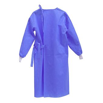 Isolation Gown EU type