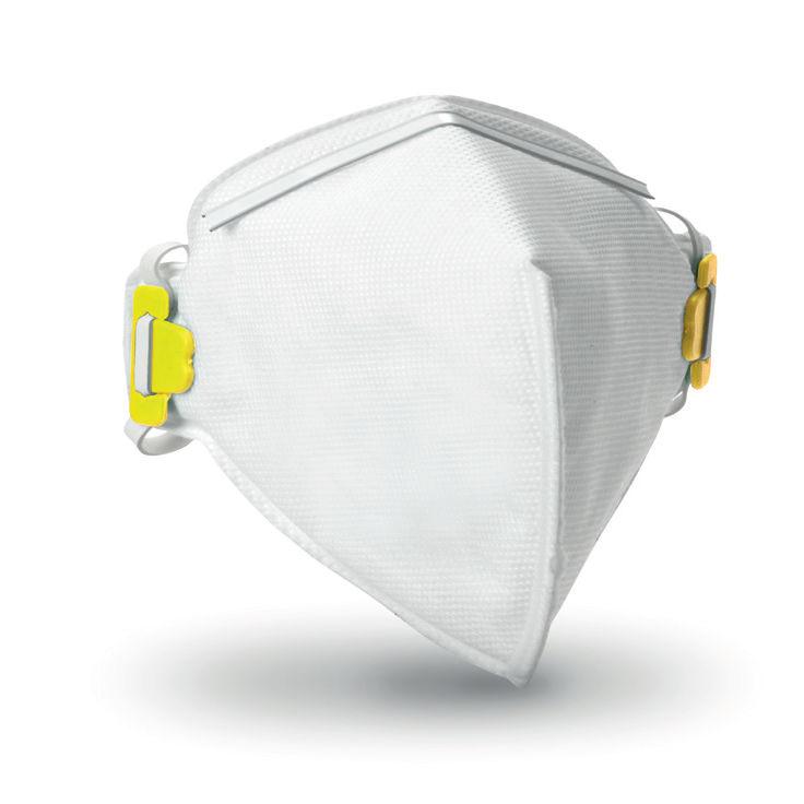 FFP3 Foldable Respirator